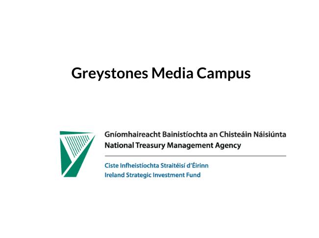 Greystones Media Campus
