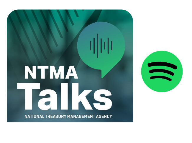 NTMA Talks Podcast Series - Episode 1 - ISIF: The 'Golden Age' of Venture Capital: Spotify