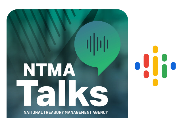 NTMA Talks Podcast Series - Episode 1 - ISIF: The 'Golden Age' of Venture Capital: Google Podcasts